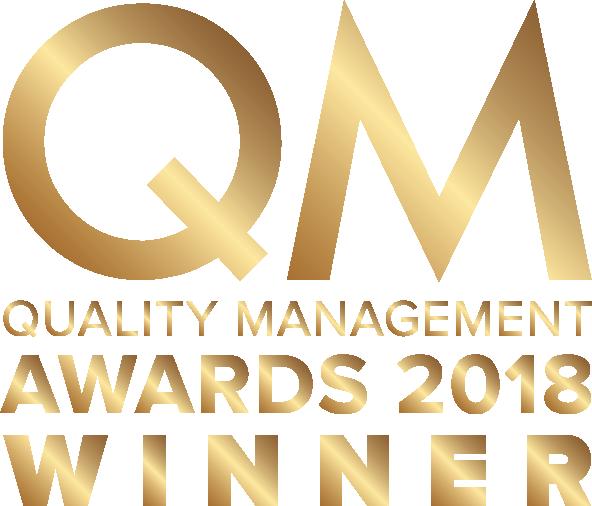 QM Winner